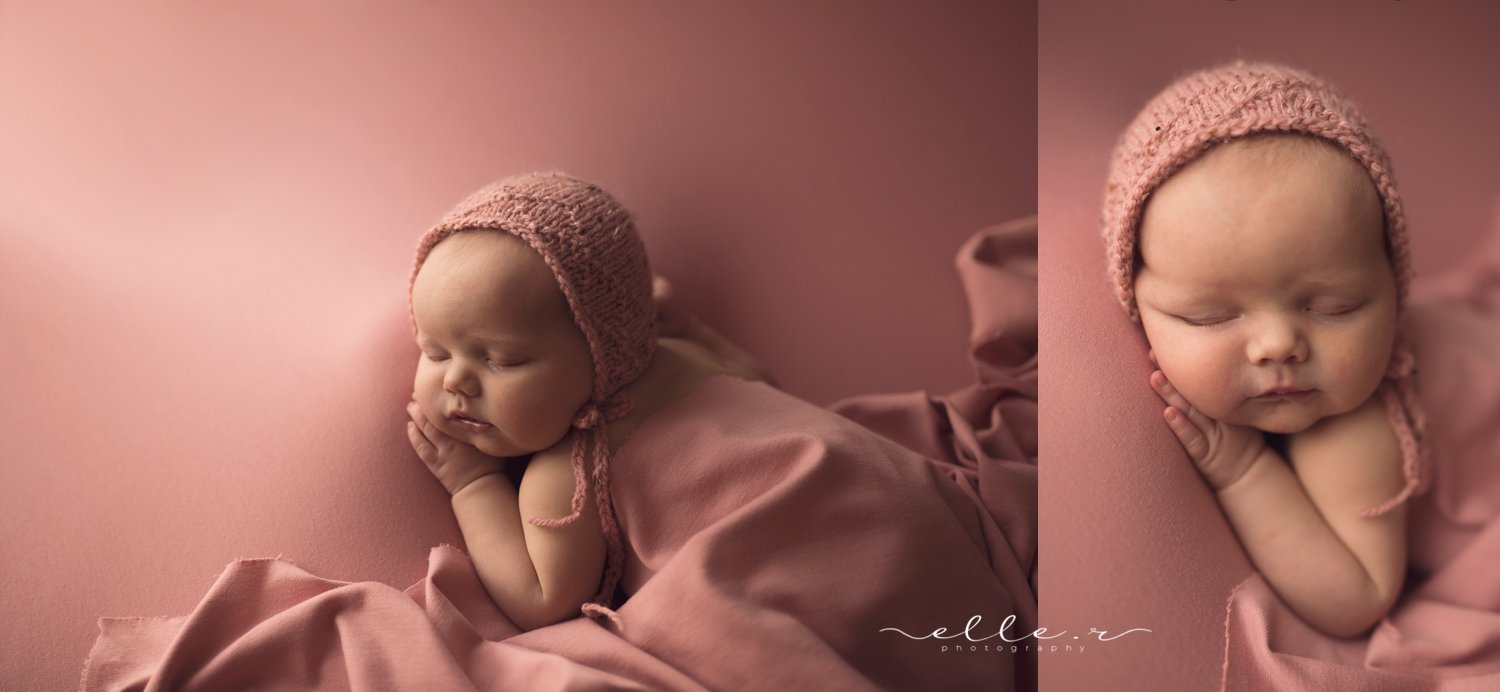 newborn photographer strathmore