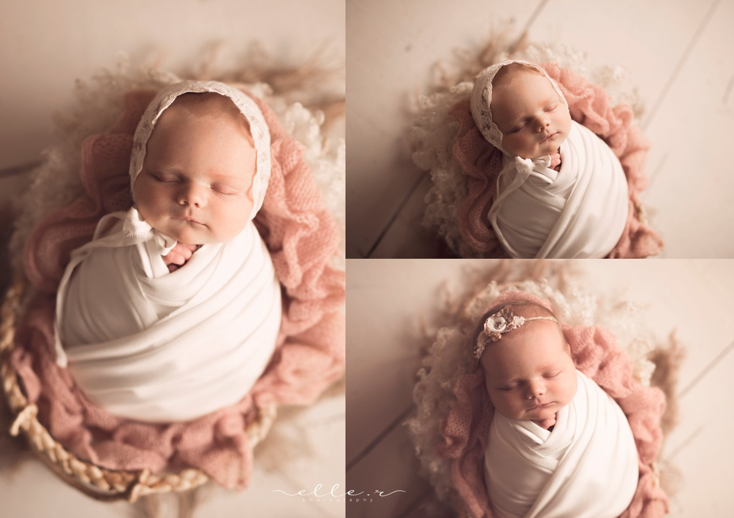 newborn studio photography calgary