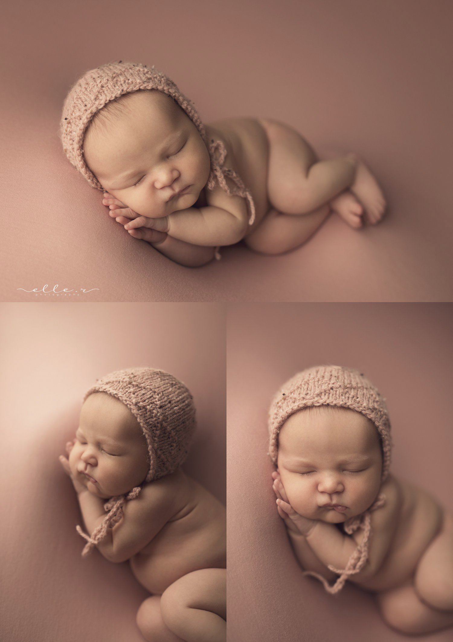 Newborn Photoshoot Chestermere