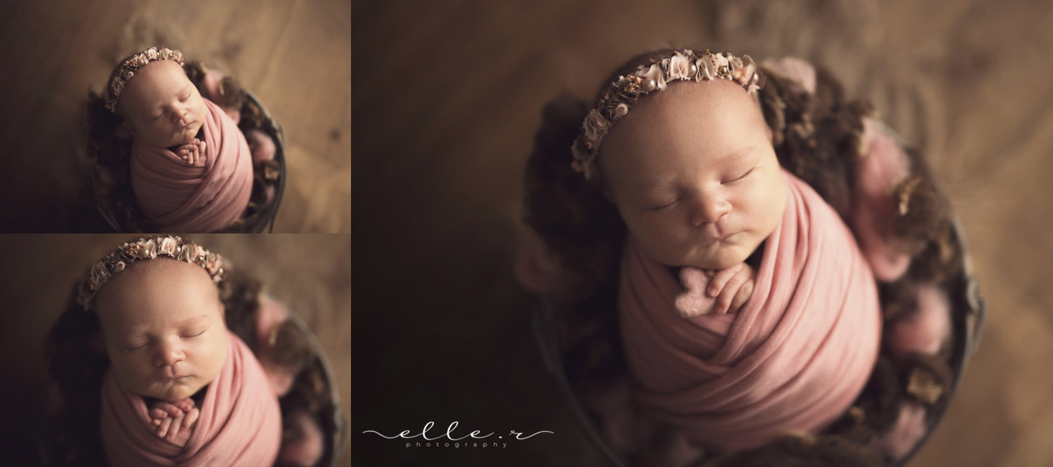 Best Newborn Photographer in Calgary